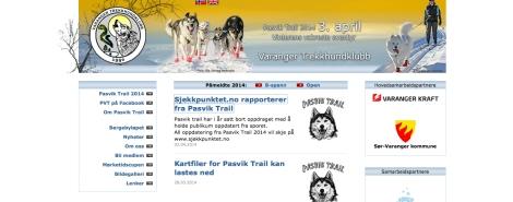 pasvik trail