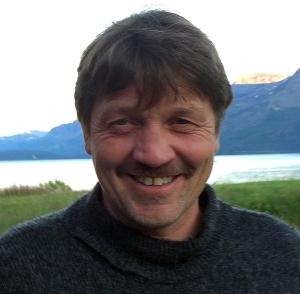 Tom Johansen 2